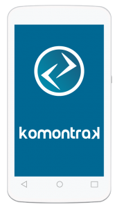 komontrak para movil android